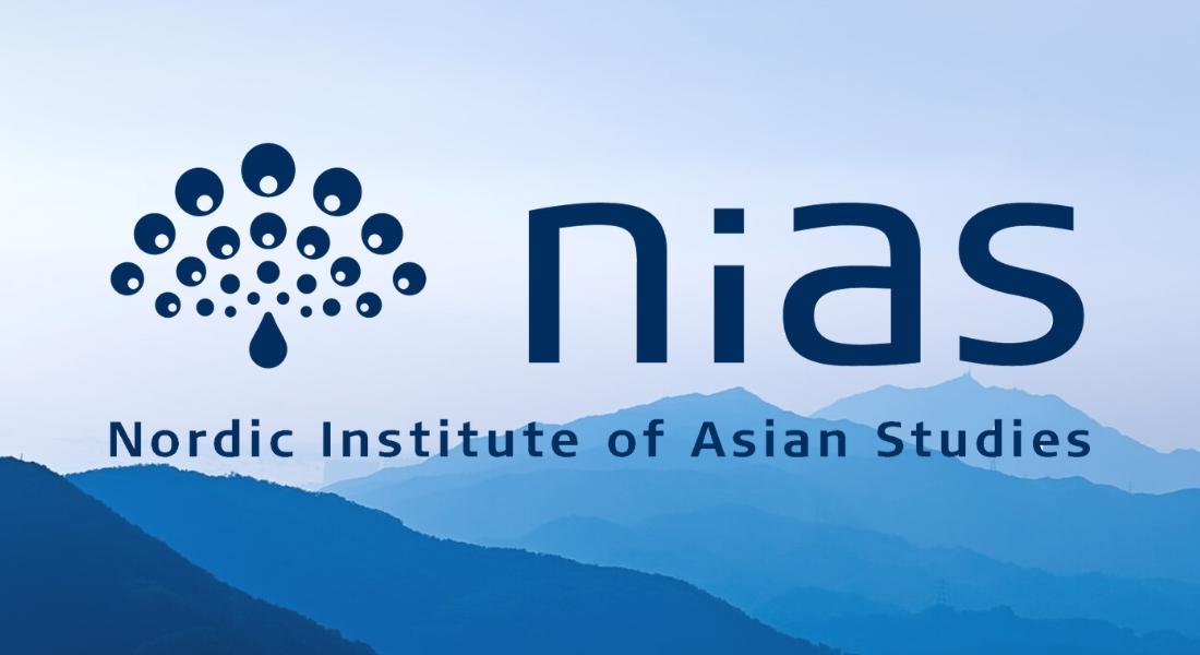 NIAS - Nordic Institute of Asian Studies – University of Copenhagen